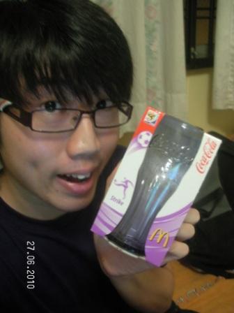 为了紫色而疯狂!!! Sany2417