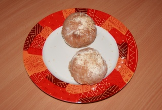 Petits pains au sésame Pain_s14