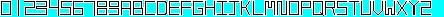 creer ses propres fonts Stripf10