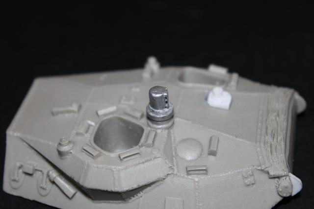 AMX 10RC [AZIMUT 1/35] Kit_am22