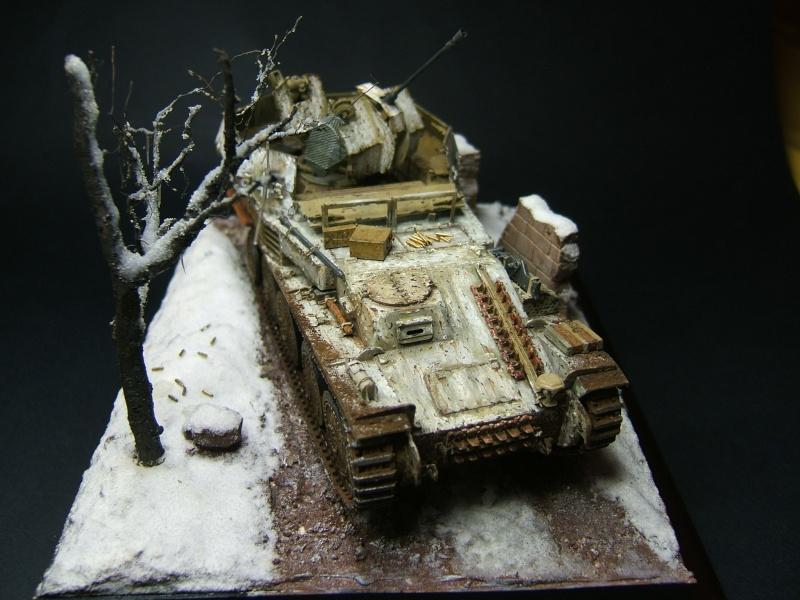 """flakpanzer 38(t) """"GEPARD""""  [Alan 1/35]  -Titou- Model-11"""