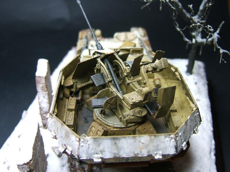 """flakpanzer 38(t) """"GEPARD""""  [Alan 1/35]  -Titou- Model-13"""