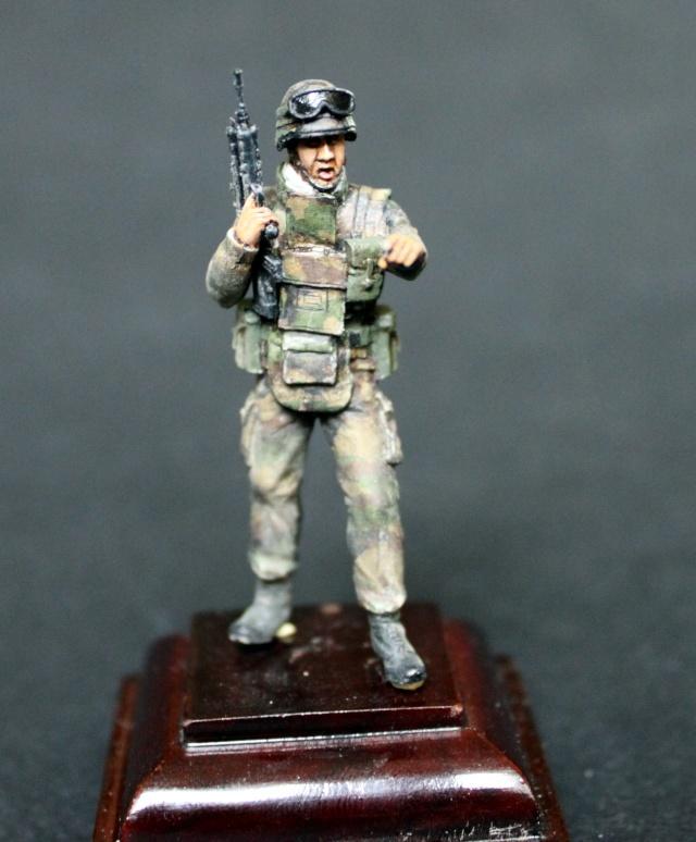 Fantassin français moderne 1/35 Soldat10