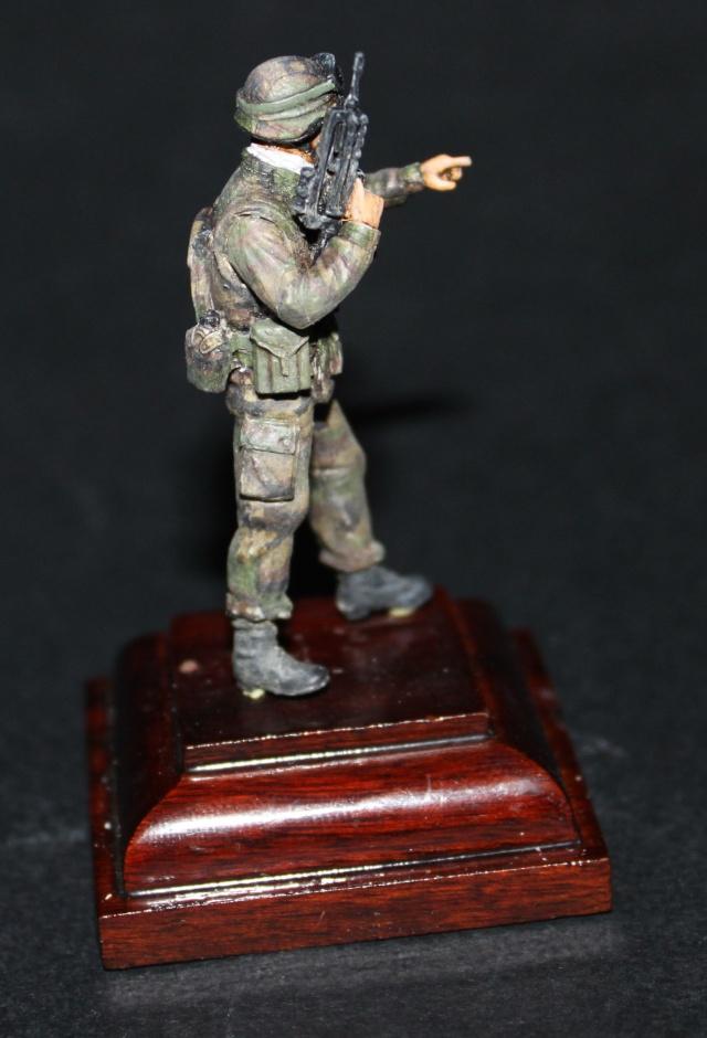 Fantassin français moderne 1/35 Soldat11