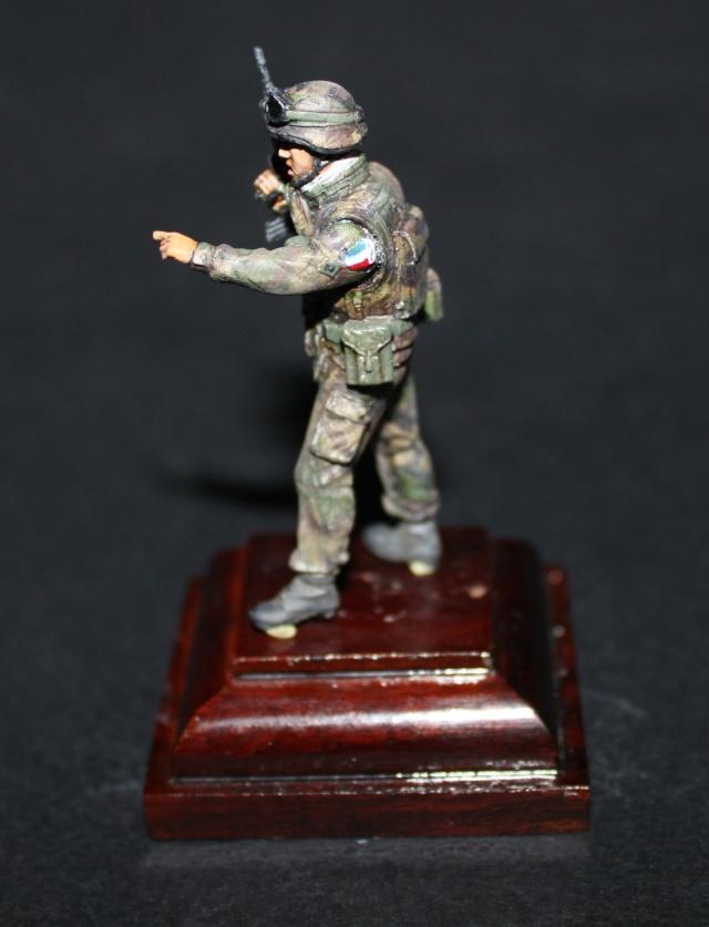 Fantassin français moderne 1/35 Soldat12