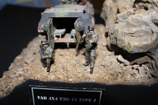 Fantassin français moderne 1/35 Soldat14