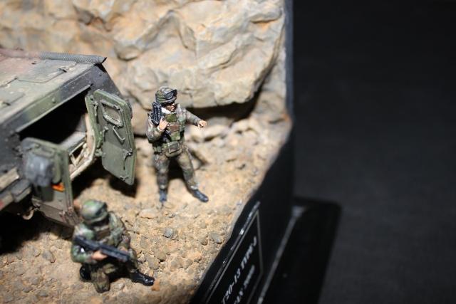 Fantassin français moderne 1/35 Soldat16