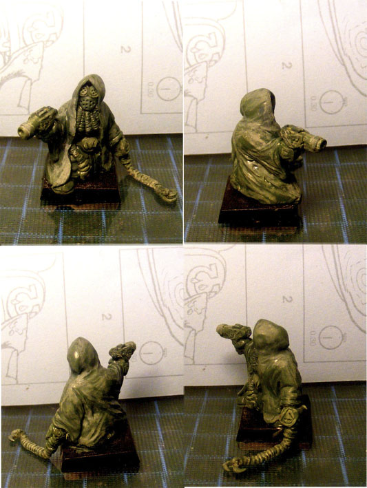 Bob's self-sculpted minis (check this out!) - Page 3 1i10