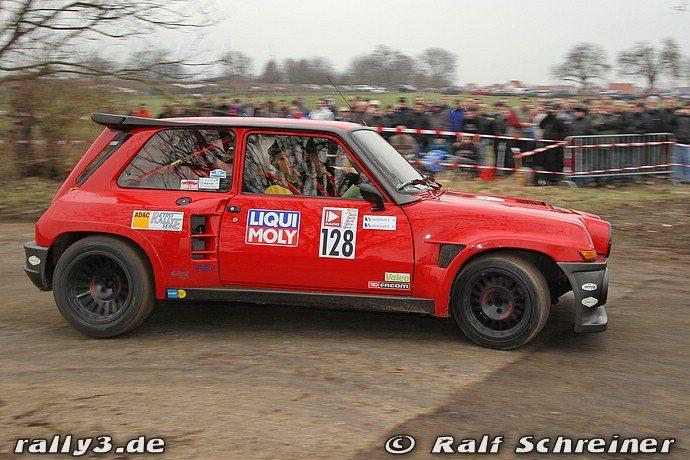 ADAC Historic Rallye 2011 11022611