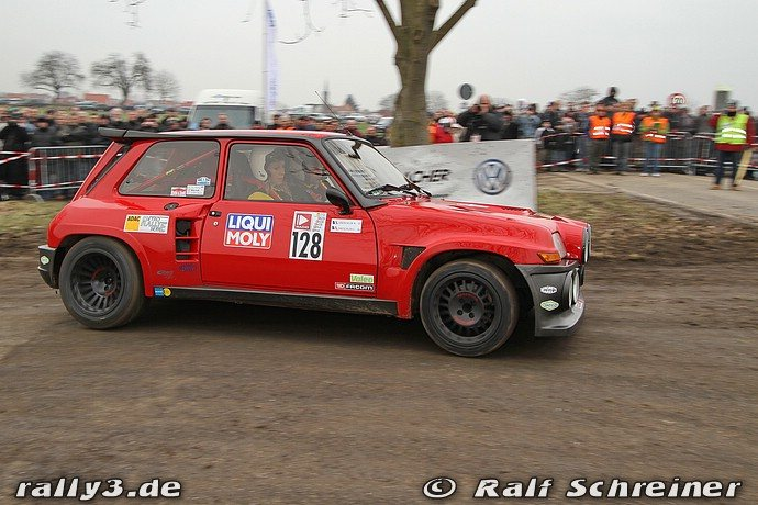 ADAC Historic Rallye 2011 11022612