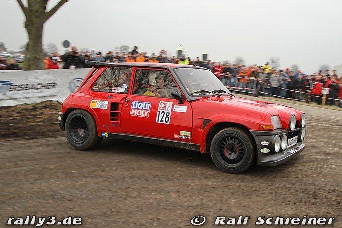 ADAC Historic Rallye 2011 11022613
