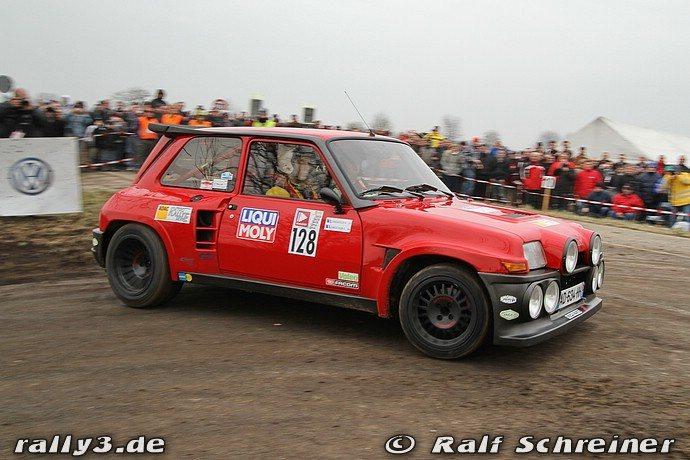 ADAC Historic Rallye 2011 11022614