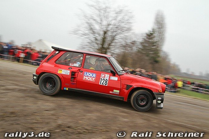 ADAC Historic Rallye 2011 11022616