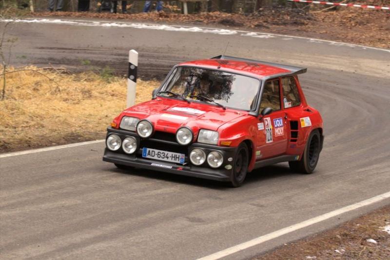 ADAC Historic Rallye 2011 20110211
