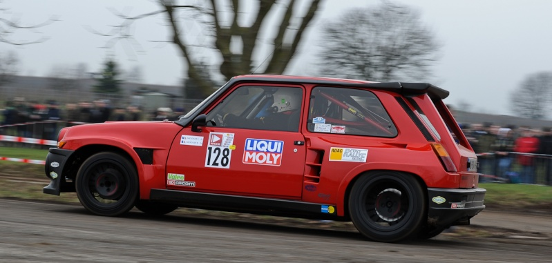 ADAC Historic Rallye 2011 54820110