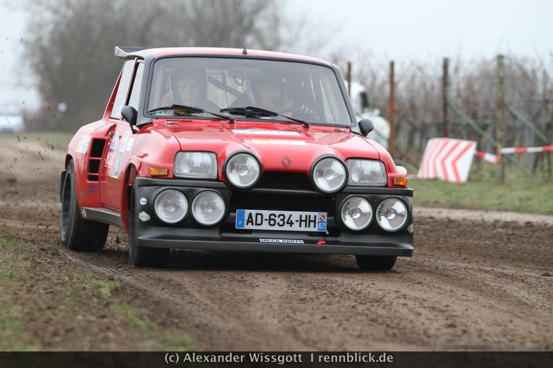 ADAC Historic Rallye 2011 Comp_i15