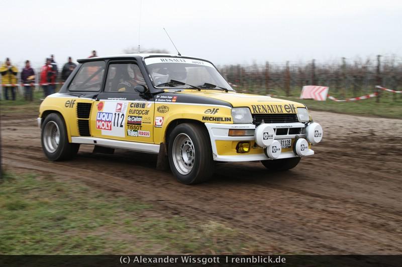 ADAC Historic Rallye 2011 Comp_i16
