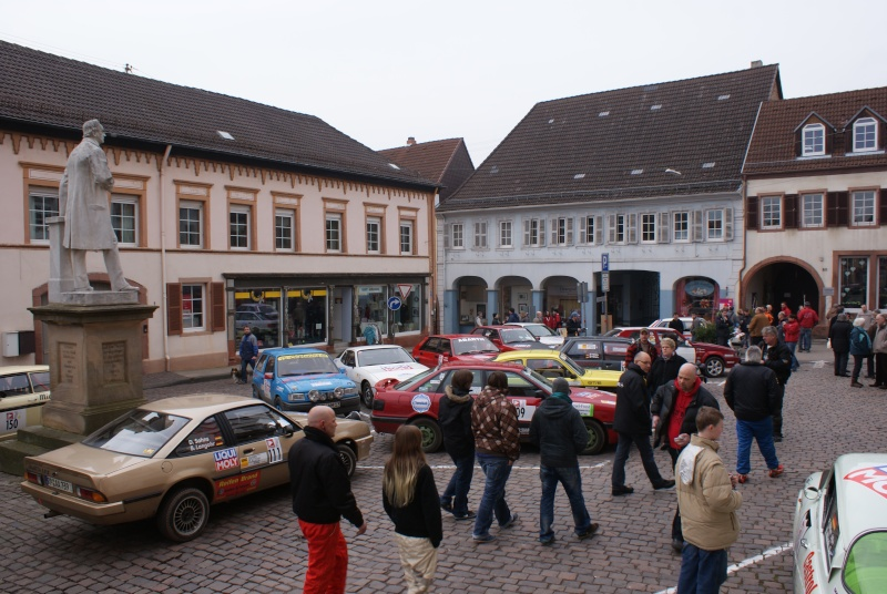 ADAC Historic Rallye 2011 Dsc09216