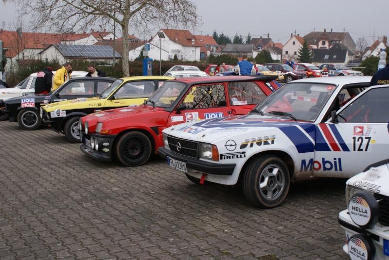 ADAC Historic Rallye 2011 Dsc09217