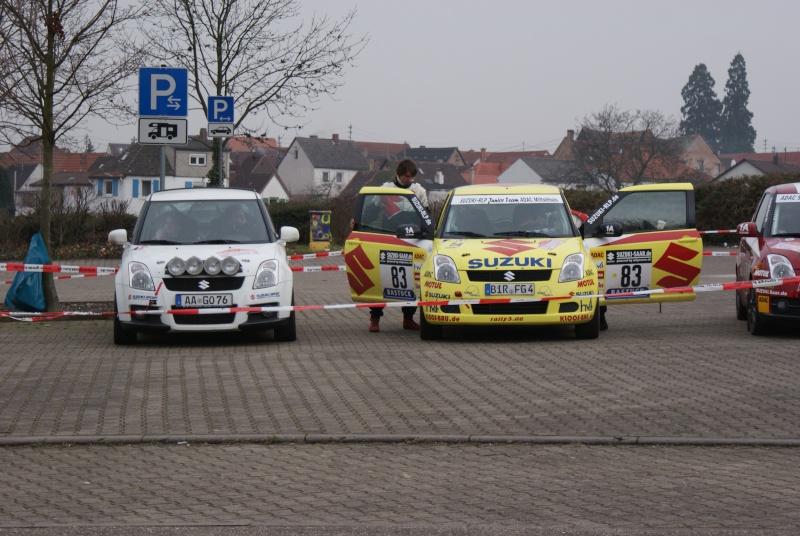ADAC Historic Rallye 2011 Dsc09218