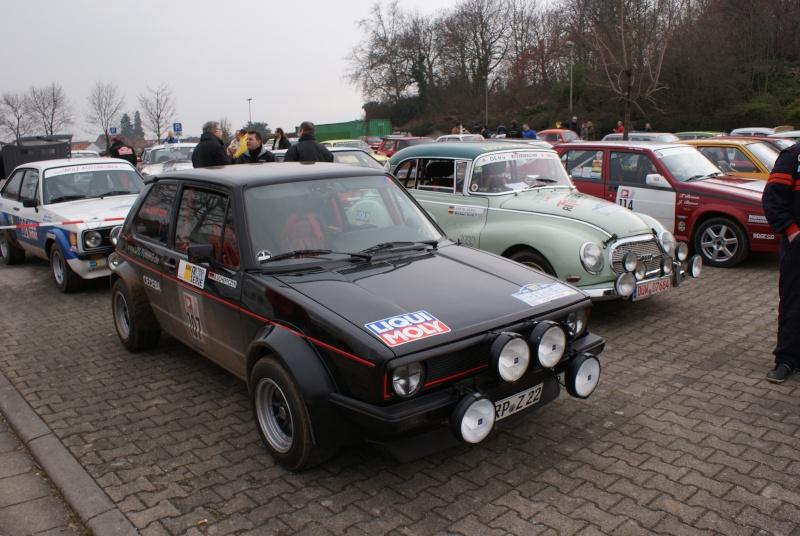 ADAC Historic Rallye 2011 Dsc09219