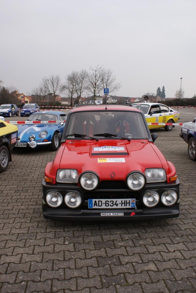 ADAC Historic Rallye 2011 Dsc09222