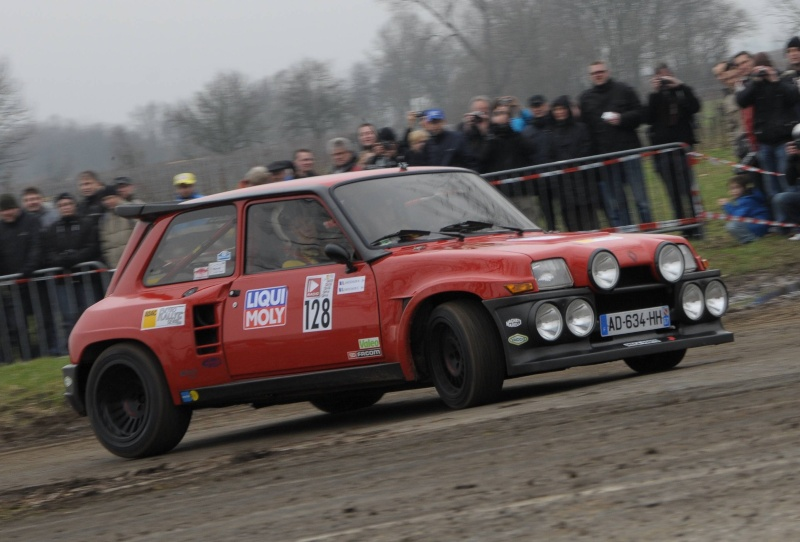 ADAC Historic Rallye 2011 Dsc_3510