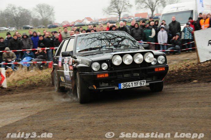 ADAC Historic Rallye 2011 Suew1010