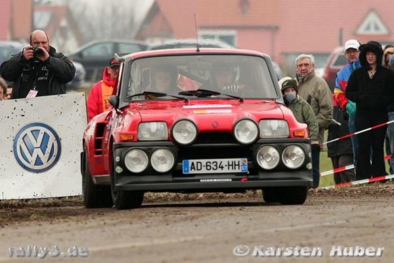 ADAC Historic Rallye 2011 Suew1110