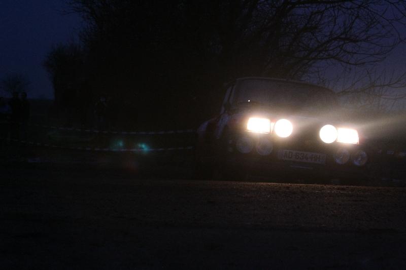 ADAC Historic Rallye 2011 Suw20110