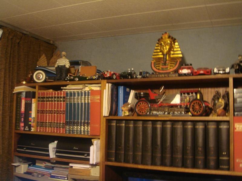 ROLLS-ROYCE TORPEDO PHANTOM II CONVERTIBLE 1934 Maison11