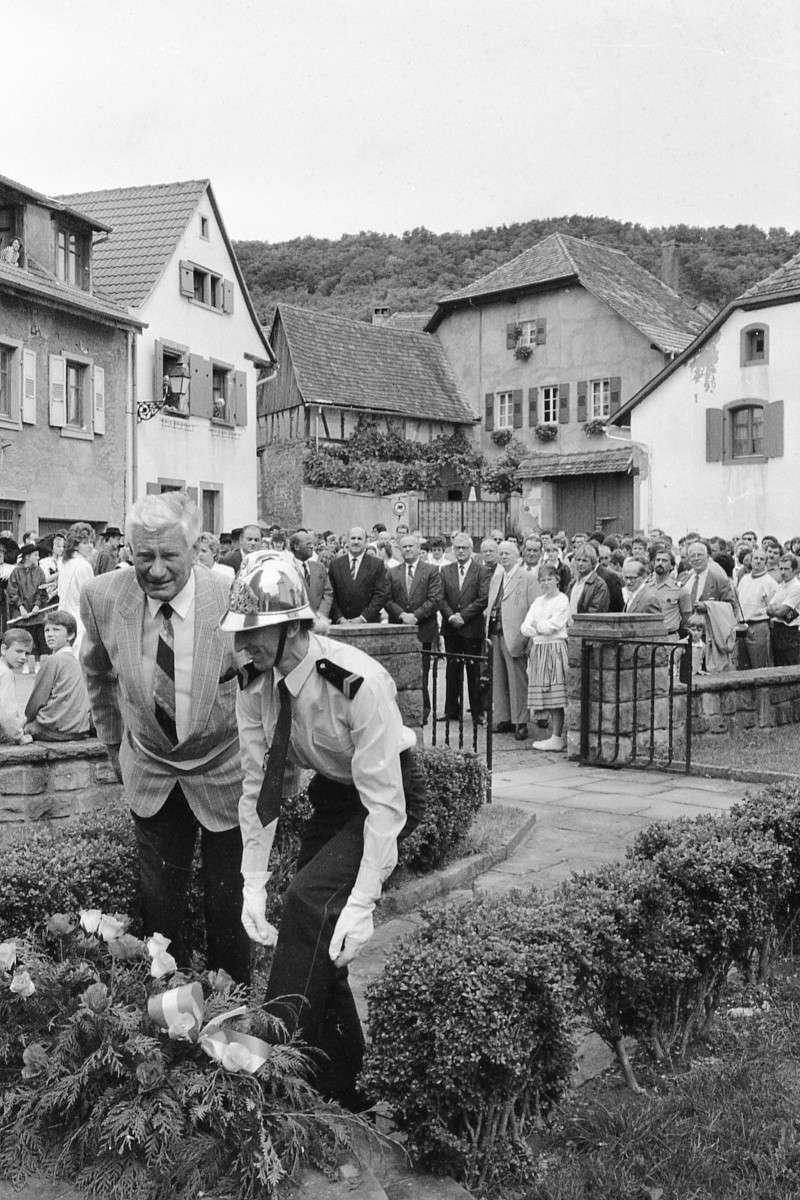Wangen:fête de la fontaine 1988 1988_b10