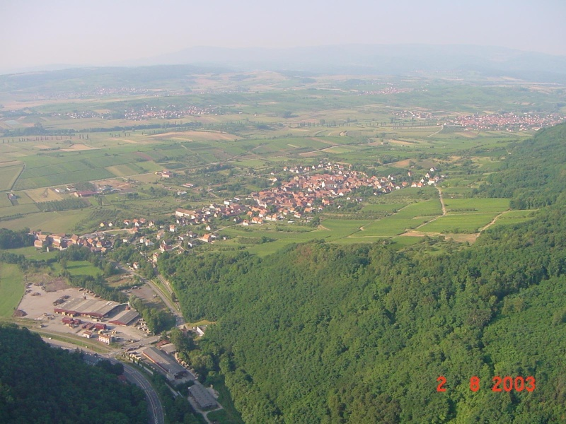 Wangen:photos aériennes de 2003 Aari_110