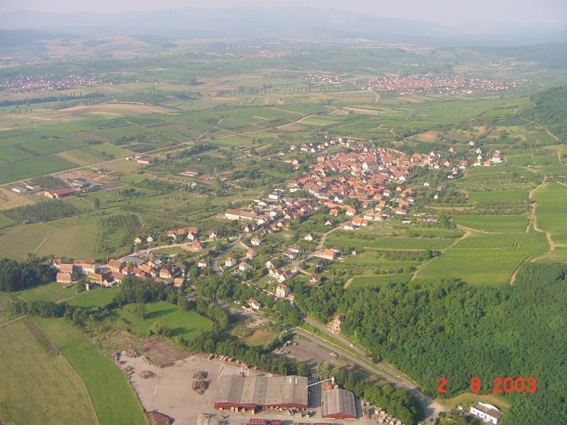 Wangen:photos aériennes de 2003 Aari_210