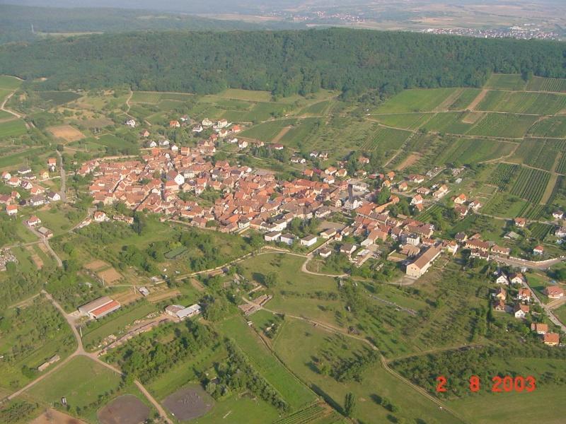 Wangen:photos aériennes de 2003 Aari_410