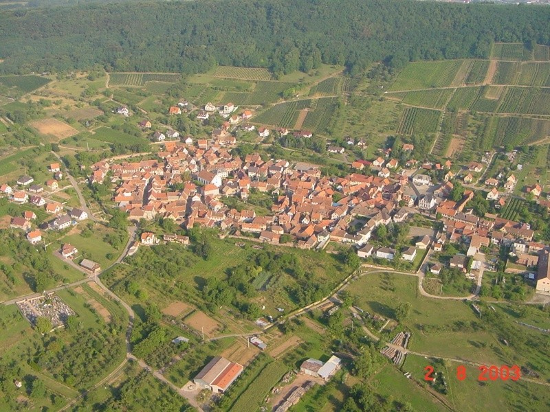 Wangen:photos aériennes de 2003 Aari_510