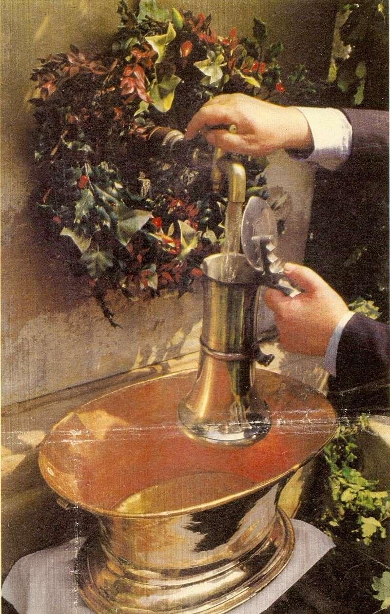 Wangen:fête de la fontaine 1987 Fontai11