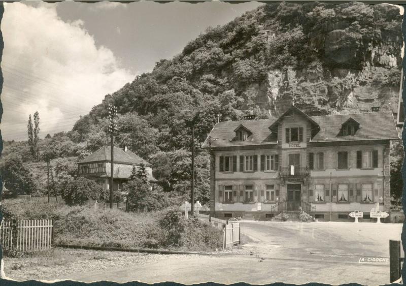 La gare de Wangen Resto_21