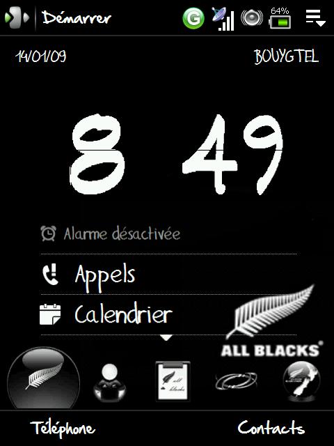 [MAJ 19/01/09]Récapitulatif des thèmes TF3d Screen15