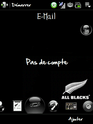 Thème All blacks Diamond Screen18