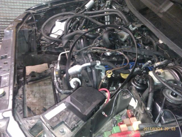 Motorumbau bei meinem Mv6 Imag0114