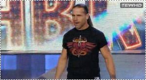 Jeff Hardy veux un match . Shawn11