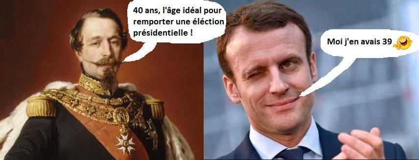 Joyeux Anniversaire Lalabel Macron11