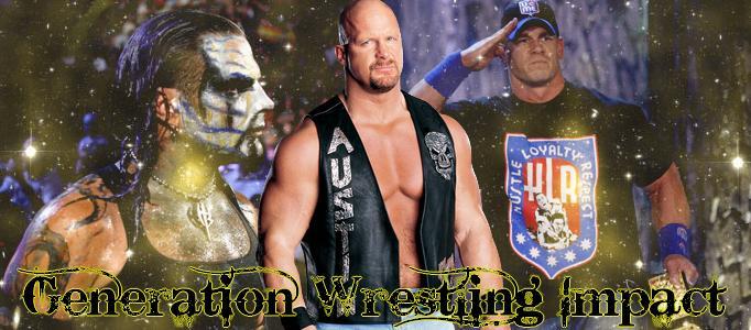 Generation Wrestling Impact