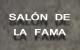 Salon de la Fama