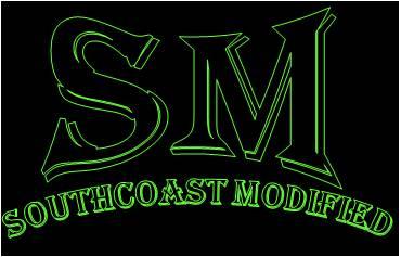 southcoast modified