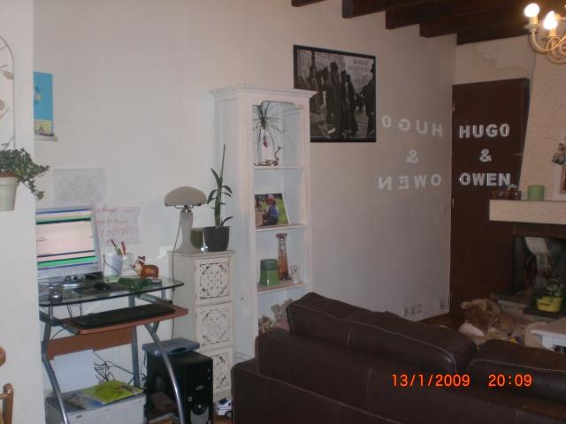 Quelles couleurs pour les murs de ma pièce à vivre? Maison16
