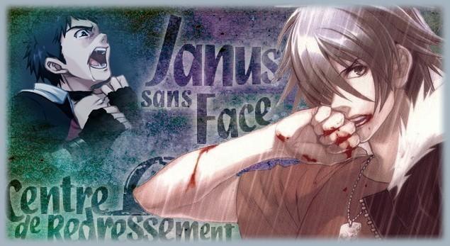 Janus sans face