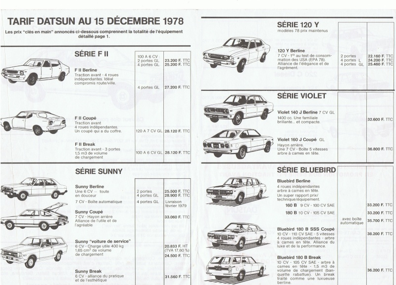 TOPIC OFFICIEL DATSUN 180B: 610 & 810 et 180B SSS Ccf02012