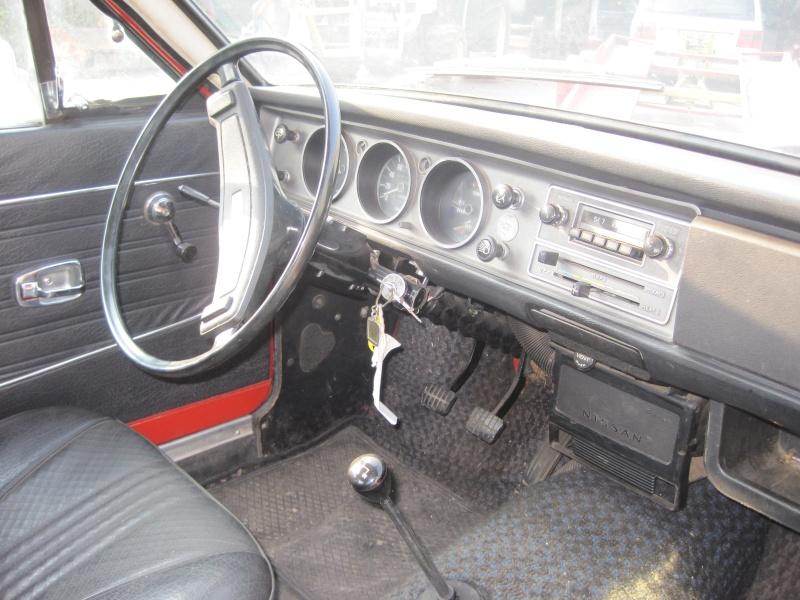 Datsun 1200 coupé Datsu119